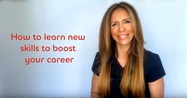 TAG expert talk: How to Learn New Skills to Boost Your Career