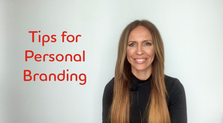 TAG expert talk: Tips for Personal Branding